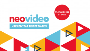 neovideo 2020 Newsletter Header