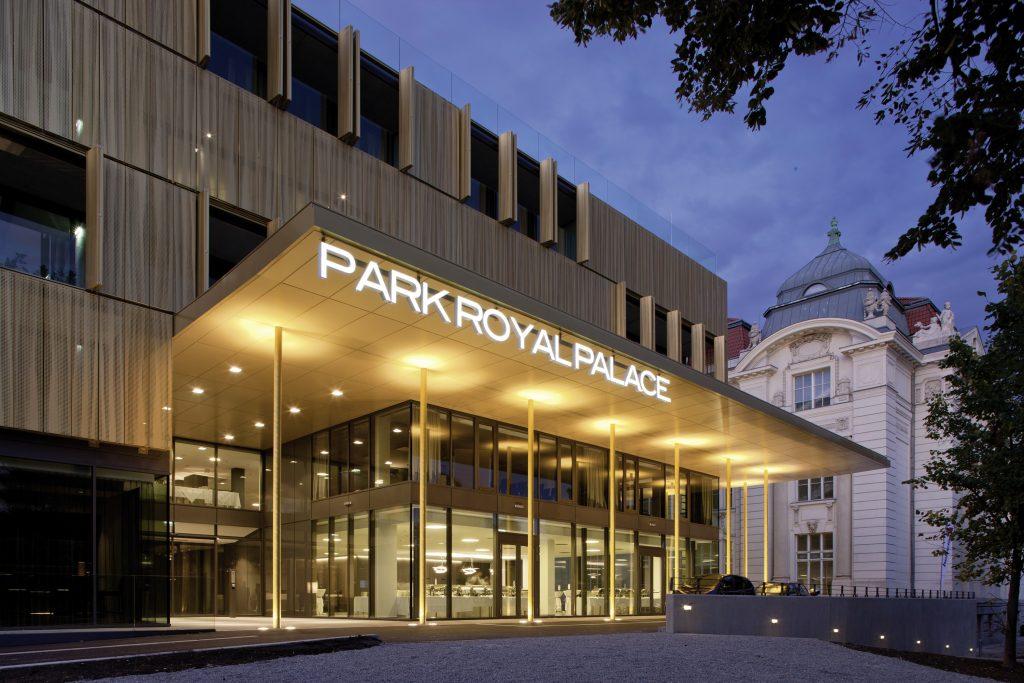 Park Royal Palace