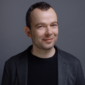Markus Riedl