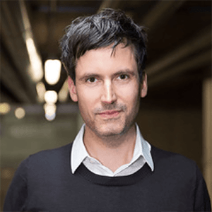 David Becker, medialoopster